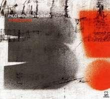 Pilc Moutin Hoenig: Threedom, CD