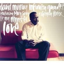 David Murray (geb. 1955): Be My Monster Love, CD