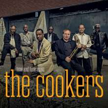 The Cookers: Time & Time Again, CD