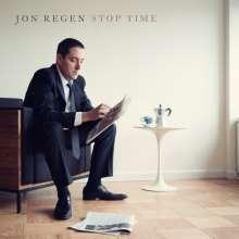 Jon Regen: Stop Time, CD