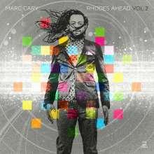 Marc Cary (geb. 1967): Rhodes Ahead 2, CD