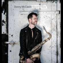 Donny McCaslin (geb. 1966): Beyond Now, CD