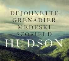 Jack DeJohnette, Larry Grenadier, John Medeski & John Scofield: Hudson
