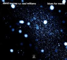 David Murray (geb. 1955): Blues For Memo, CD