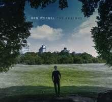 Ben Wendel: The Seasons, CD