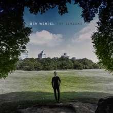 Ben Wendel: The Seasons, 2 LPs