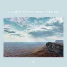 Charnett Moffett (geb. 1967): Bright New Day, CD