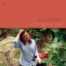 Jana Herzen: Nothing But Love, CD