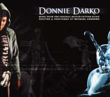 Original Soundtrack (OST): Donnie Darko (180g), LP