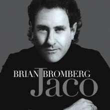 Brian Bromberg (geb. 1960): Jaco, CD