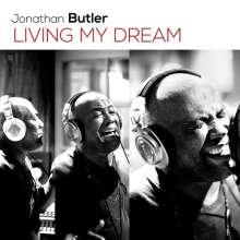 Jonathan Butler: Living My Dream, CD