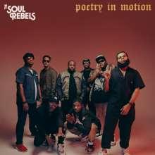 The Soul Rebels: Poetry In Motion, CD