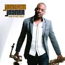 Jackiem Joyner: Main Street Beat, CD