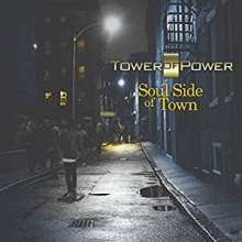 Tower Of Power: Soul Side Of Town, CD