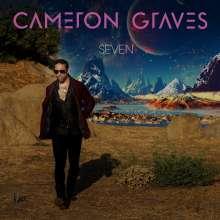 Cameron Graves: Seven, CD