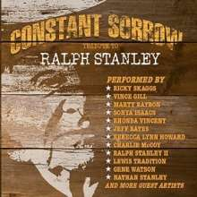 Constant Sorrow: A Tribute To Ralph Stanley, CD