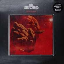 Sword: Warp Riders, LP