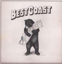 Best Coast: The Only Place, LP