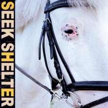 Iceage: Seek Shelter, LP