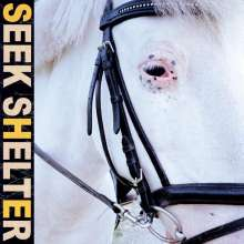 Iceage: Seek Shelter, CD