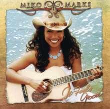 Miko Marks: It Feels Good, CD