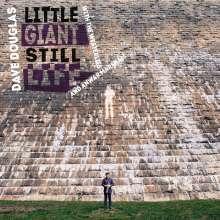 Dave Douglas (geb. 1963): Little Giant Still Life, CD