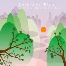 Webber/Morris Big Band: Both Are True, CD