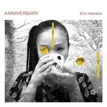 Emi Makabe: Anniversary, CD