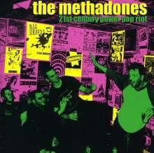 Methadones: 21st Century Power Pop Riot, CD