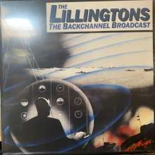 The Lillingtons: Backchannel Broadcast, LP