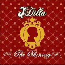J Dilla: The Shining, CD