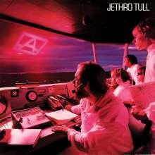 Jethro Tull: A (Steven Wilson Remix), CD