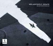 Jean Rondeau - Melancholy Grace, CD