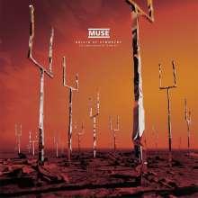Muse: Origin Of Symmetry (XX Anniversary RemiXX), 2 LPs