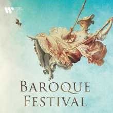 Baroque Festival, CD