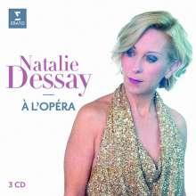 Natalie Dessay - A L'Opera, 3 CDs