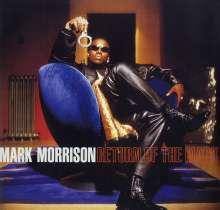 Mark Morrison: Return Of The Mack (Purple Vinyl), LP