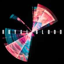 Royal Blood: Typhoons, LP