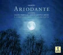 Georg Friedrich Händel (1685-1759): Ariodante, 3 CDs