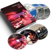 Jethro Tull: A (A La Mode) (The 40th Anniversary Edition), 3 CDs und 3 DVDs