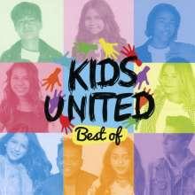 Kids United: Best Of, CD