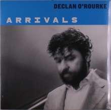 Declan O'Rourke: Arrivals, LP