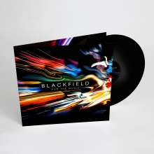 Blackfield  (Steven Wilson): For The Music, LP