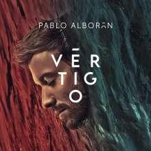 Pablo Alborán: Vértigo, CD