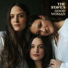 The Staves: Good Woman, LP