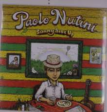 Paolo Nutini: Sunny Side Up, LP