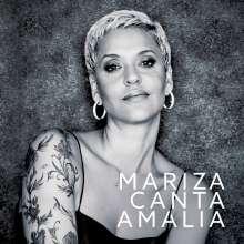 Mariza: Mariza Canta Amália, CD