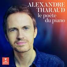 Alexandre Tharaud - Le poete du piano, 3 CDs