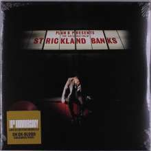 Plan B: The Defamation Of Strickland Banks (10th Anniversary (Limited Edition) (Ox-Blood Vinyl), 2 LPs