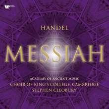 Georg Friedrich Händel (1685-1759): Der Messias (180g), 3 LPs